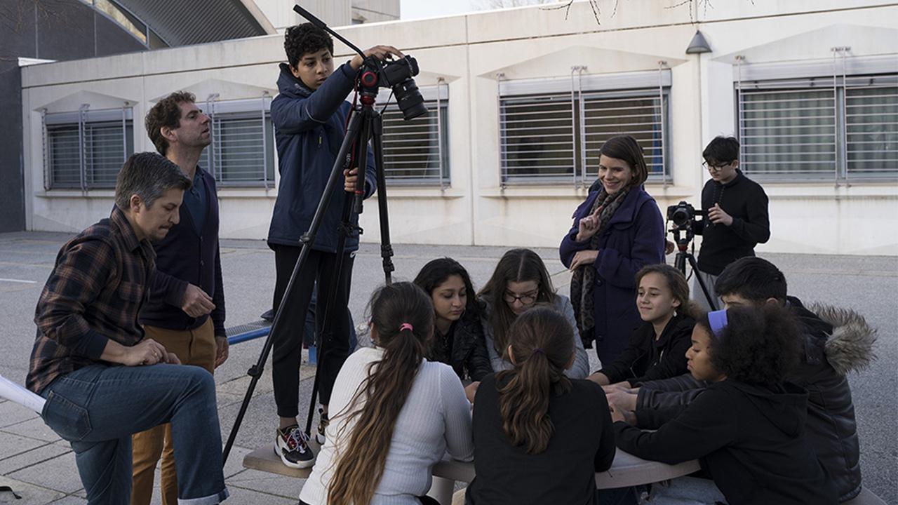 6e édition des Courts métrages en Liberté | La scène nationale